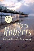 cuando sube la marea (bahía de chesapeake 2) (ebook)-nora roberts-9788499899381