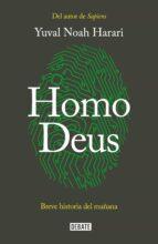 homo deus-yuval noah harari-9788499928081