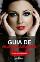 GUIA DE MAQUIAGEM