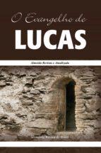o evangelho de lucas (ebook)-sociedade bíblica do brasil-9788531115981