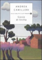 gocce di sicilia-andrea camilleri-9788804590781