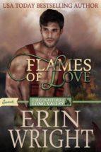 flames of love - sweet (ebook)-9788826092881