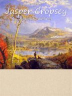 jasper cropsey:  selected paintings (colour plates) (ebook)-9788826094281