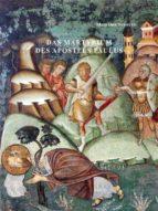 das martyrium des apostels paulus (ebook) 9788827520581