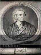 an essay concerning humane understanding (ebook)-john locke-9788827530481