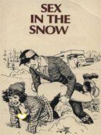 sex in the snow - adult erotica (ebook)-9788827535981