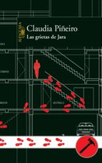 las grietas de jara (ebook)-claudia pineiro-9789870419181