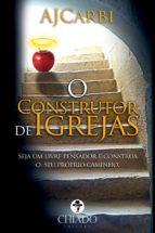 o construtor de igrejas (ebook)-9789895192281