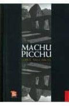 machu picchu-luis e. valcarcel-9789972663581