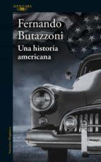 una historia americana (ebook)-fernando butazzoni-9789974881181