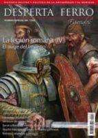 legion romana (iv) (revista desperta ferro 13) 8423793703491