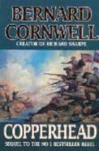 copperhead-bernard cornwell-9780006179191