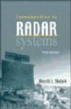 Introduction to radar systems Descarga gratuita de Ebook for ipod