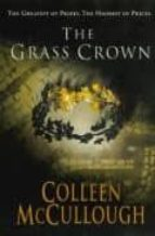 grass crown-colleen f mccullough-9780099462491