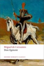 don quixote de la mancha (oxford world s classics)-miguel de cervantes saavedra-9780199537891