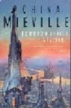 perdido street station (pb) china mieville 9780330392891