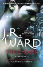 the chosen-j. r. ward-9780349409191