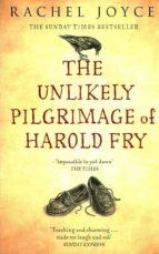 the unlikely pilgrimage of harold fry rachel joyce 9780552778091