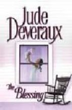 blessing-jude deveraux-9780671891091