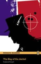 penguin readers level 4 the day of the jackal (libro + cd) frederick forsyth 9781405879491