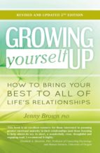 growing yourself up (ebook) jenny brown 9781775593591