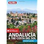 andalucia & costa del sol berlitz pocket guides 9781780042091