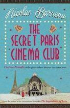the secret paris cinema club nicolas barreau 9781782069591