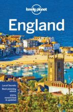 england 2017 (inglés) (lonely planet) 9th ed. 9781786573391