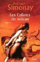 Descarga gratuita de libros electrónicos epub Enfants du volcan