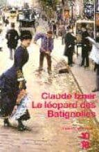 Descargas gratuitas de libros electrónicos para kindle desde Amazon Leopard des batignolles