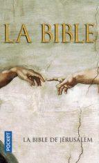 La bible de jerusalem FB2 MOBI EPUB por Vv.aa.