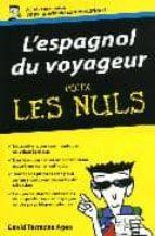 Espagnol du voyageur guide de Nuevos libros electrónicos para descargar gratis