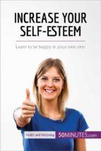 increase your self esteem (ebook)  50minutes.com 9782808000291