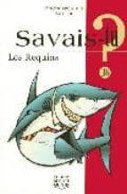 Savais-tu n36 - requins EPUB MOBI 978-2894353691 por M.quintin
