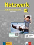 netzwerk a2 ah + cd-9783126069991