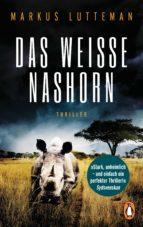 das weisse nashorn (ebook)-markus lutteman-9783641217891