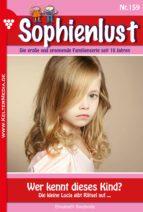 sophienlust 159 - liebesroman (ebook)-susanne svanberg-9783740921491