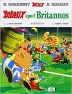 asterix apud britannos nº 9 9783770400591