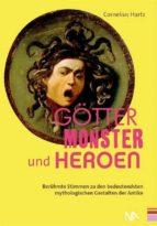 götter, monster und heroen (ebook)-cornelius hartz-9783943904291