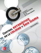 control estadístico de la calidad y seis sigma humberto gutierrez pulido 9786071509291