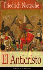 el anticristo (ebook)-friedrich nietzsche-9788026834991