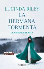 la hermana tormenta (las siete hermanas 2) (ebook)-lucinda riley-9788401018091