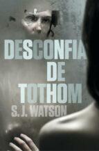 desconfia de tothom-steve watson-9788401387791