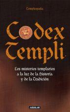 codex templi (ebook)-9788403131491