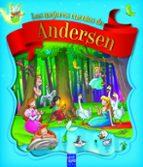 los mejores cuentos de andersen-hans christian andersen-9788408009191
