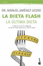 la dieta flash manuel jimenez 9788408113591