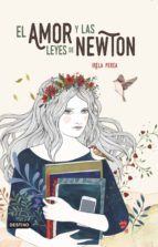 pack postales regalo   el amor y las leyes de newton irela perea 9788408178491