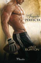 la jugada perfecta-jaci burton-9788415433491