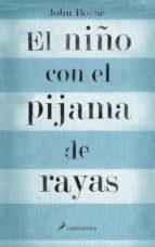 el niño con el pijama de rayas (ebook)-john boyne-9788415629191