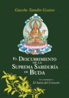 el descubrimiento de la suprema sabiduría de buda (ebook)-gueshe tamding gyatso-9788415912491